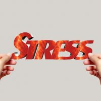 ストレスは不安をかき立てるが、それには深い意味がある。