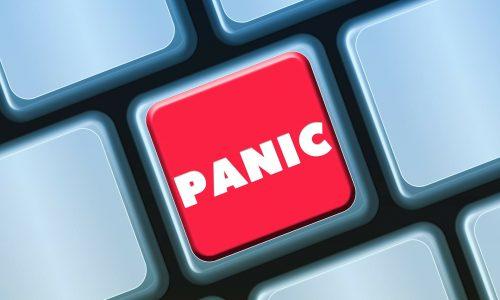 パニック発作の原因と症状、そしてパニック障害への対策法